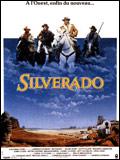 Affichette (film) - FILM - Silverado : 1075