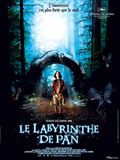 Photo : Le Labyrinthe de Pan