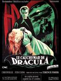 Affichette (film) - FILM - Le Cauchemar de Dracula : 27138