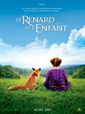 Photo : Le renard et l'enfant