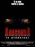 Affichette (film) - FILM - Anaconda : 11511