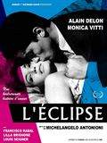 Photo : L'Eclipse