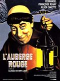 Photo : L'Auberge rouge