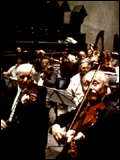 Photo : Répétition d'orchestre