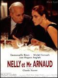 Photo : Nelly et Monsieur Arnaud
