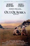 Photo : Out of Africa - Souvenirs d'Afrique