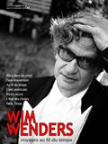 Photo : Wim Wenders, voyages au fil du temps