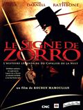 Photo : Le Signe de Zorro