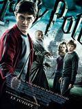 Photo : Harry Potter et le Prince de sang mêlé