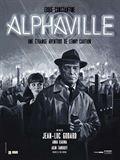 Photo : Alphaville, une étrange aventure de Lemmy Caution