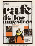 Photo : Cafe de Los Maestros