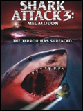 Photo : Shark Attack 3 : Megalodon (V)
