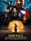 Photo : Iron Man 2