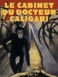 Photo : Le Cabinet du docteur Caligari