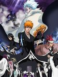 Photo : Bleach: The DiamondDust Rebellion