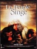 Photo : Le Peuple singe