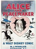 Photo : Alice the Peacemaker
