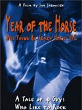 Photo : Year of the Horse