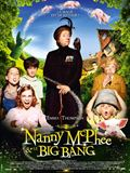 Photo : Nanny McPhee et le Big Bang