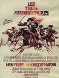 Photo : Les Trois Mousquetaires