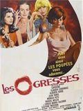 Photo : Les Ogresses