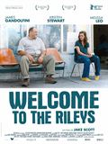 Photo : Welcome to the Rileys