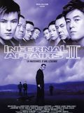 Photo : Infernal affairs II