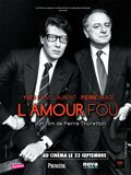 Photo : Yves Saint Laurent - Pierre Berg, l'amour fou