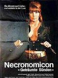Photo : Necronomicon - Geträumte Sünden