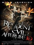 Photo : Resident Evil : Afterlife 3D