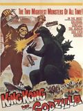 Photo : King Kong contre Godzilla
