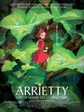 Photo : Arrietty le petit monde des chapardeurs