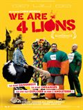 Photo : We Are Four Lions