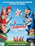 Photo : Gnomeo et Juliette