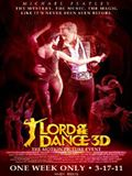 Photo : Lord Of The Dance 3D