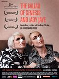 Photo : The Ballad of Genesis and Lady Jaye