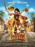 Photo : Les Pirates ! Bons à rien, Mauvais en tout