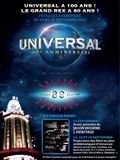 Photo : 100 ans Universal - Pass 4 jours