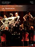 Photo : La Traviata (Côté Diffusion)