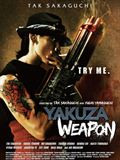 Photo : Yakuza Weapon