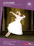 Photo : La Sylphide (Pathé Live)