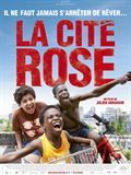 Photo : La Cité Rose