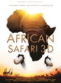 Photo : African Safari 3D