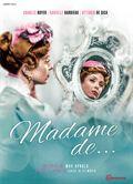 Photo : Madame de...