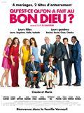 A l'affiche au cinéma de Challans