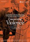 Photo : Concerning Violence