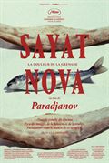 Photo : Sayat Nova - La couleur de la grenade