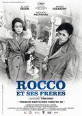 Photo : Rocco et ses frères