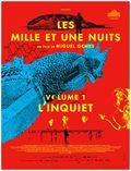 Photo : Les mille et une nuits - L'Inquiet