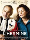 Photo : L'Hermine